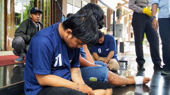 Ditinggal Takziah, Dana BOS SMP Rp 150 Juta Raib, Pelaku Ditangkap di Cilacap