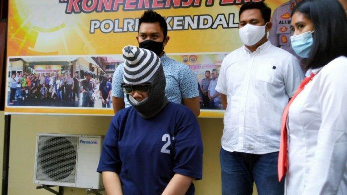 Kasus Teror Order Fiktif di Jungsemi Kendal, Pelaku Warga Demak, Sengaja Karena Dendam