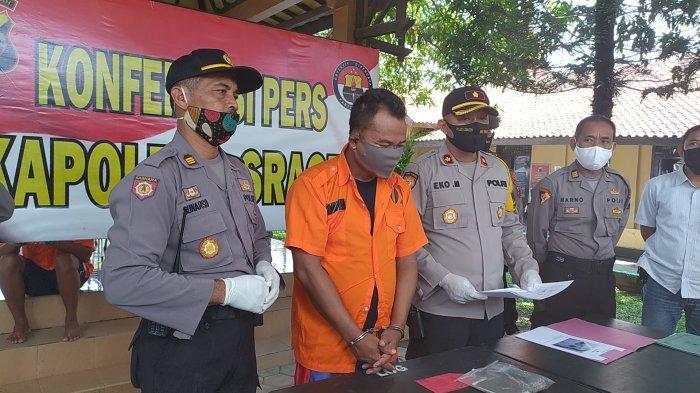 Tercekik Cicilan Motor Muazin di Sragen Nekat Begal Tetangga, Ditangkap Setelah Salah Adzan