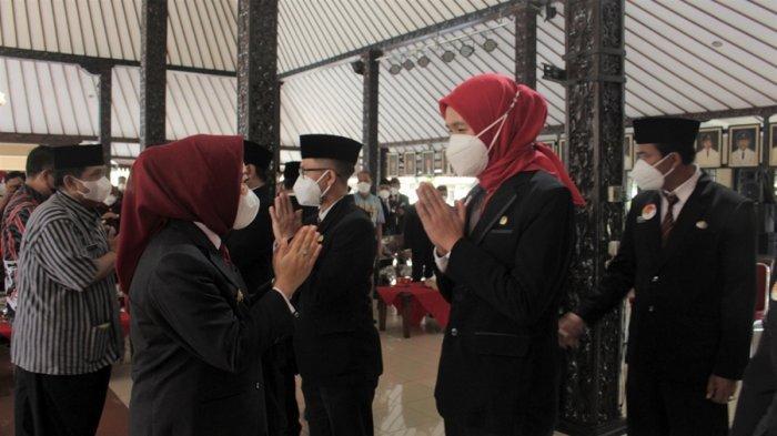 Paguyuban Wira Praja Purbalingga Dilantik, Pesan Bupati Tiwi: Wajib Dukung Program Pemerintah!