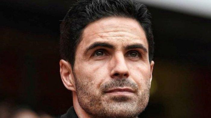 Keluarga Pelatih Arsenal Dapat Ancaman, Mikel Arteta: Dilakukan Orang Tidak Terpuji Melalui Medsos