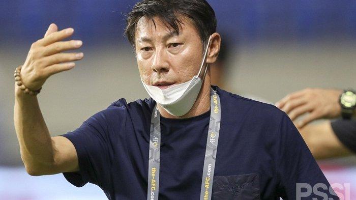 Tanpa Shin Tae-yong, Malam Ini Timnas Indonesia Tantang UEA di Kualifikasi Piala Dunia 2022