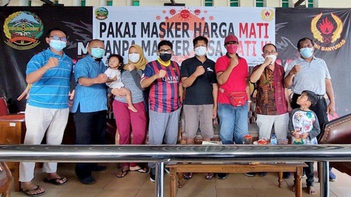 35 Atlet dan Pendamping Asal Banyumas Perkuat Tim Jateng di PON Papua 2021, Berikut Nama-namanya