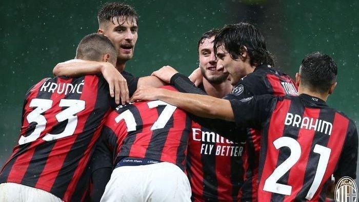 Bursa Transfer Ditutup, AC Milan Gagal Datangkan Pemain Bek Tengah