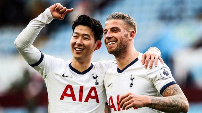 Prview UEFA Champion League: Tottenham vs Leipzig, Duel Nahkoda Beda Generasi - Beda Gaya