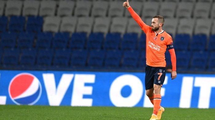 Hasil Liga Champions: Manchester United Takluk di Kandang Istanbul Basaksehir dengan Skor 2-1