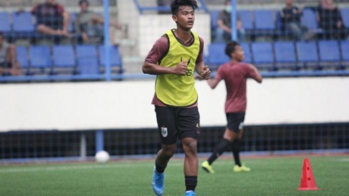 Cerita Pratama Arhan Alief, Pemain PSIS Semarang Ini Sempat Minder di Timnas Indonesia