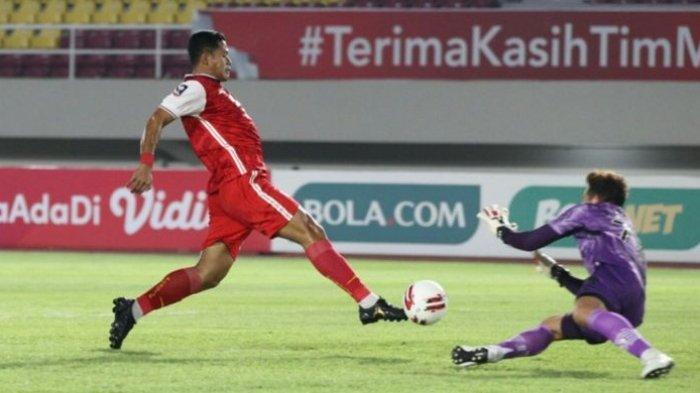 Tekuk Persib Bandung 2-1, Persija Jakarta Bawa Pulang Piala Menpora 2021