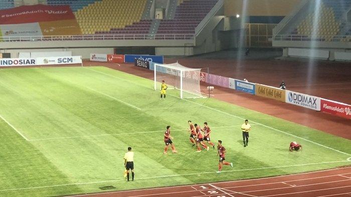 Diwarnai 2 Kartu Merah, Laga PSG Pati vs Persijap Jepara Berakhir Imbang 2-2. Begini Komentar Atta