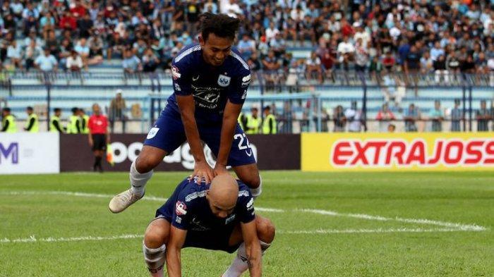 Hari Nur Yulianto Lupa Nama Pelatihnya di PSIS Semarang