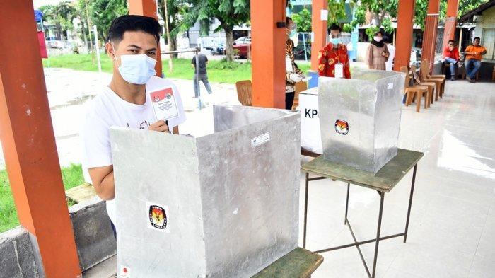 Pemain PSIS Gunakan Hak Pilihnya: Alfeandra Dewangga Nyoblos di Demak, Septian David di Semarang