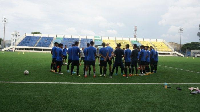 Cegah Suporter Nekat Masuk Stadion Citarum, Panpel PSIS Libatkan Steward Panser Biru Maupun Snex