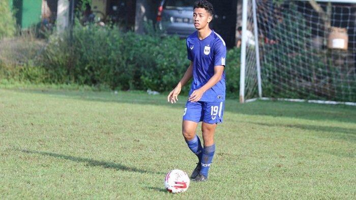 Dua Pemain PSIS Semarang Dipanggil TC Timnas U-18, Persiapan Berlaga di Piala Dunia U-20