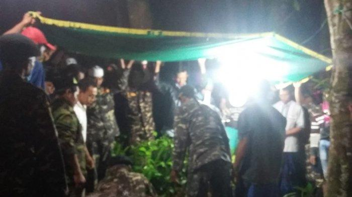 Teka-teki Hilangnya Rohmat 2 Bulan Lalu Mulai Terkuak setelah Jasad Pria Ditemukan di Sungai Merawu