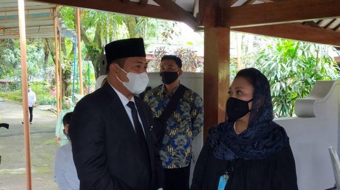 Bupati Karanganyar Kenang Jenderal TNI Purn Wismoyo Arismunandar: Dia Sosok Kharismatik dan Ramah
