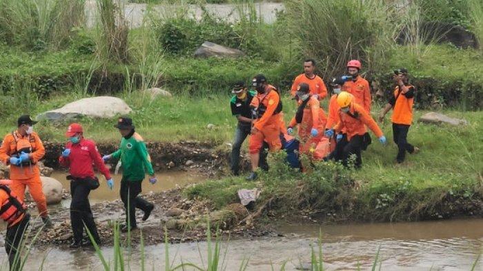 Ambil Tas yang Hanyut, Pemuda Asal Tempuran Banjarnegara Tewas Tenggelam saat Mancing di Pekalongan
