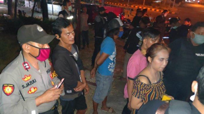 Sepasang Kekasih di Semarang Dikeroyok Lima Lelaki, Diduga Berawal dari Cek-cok di Sunan Kuning