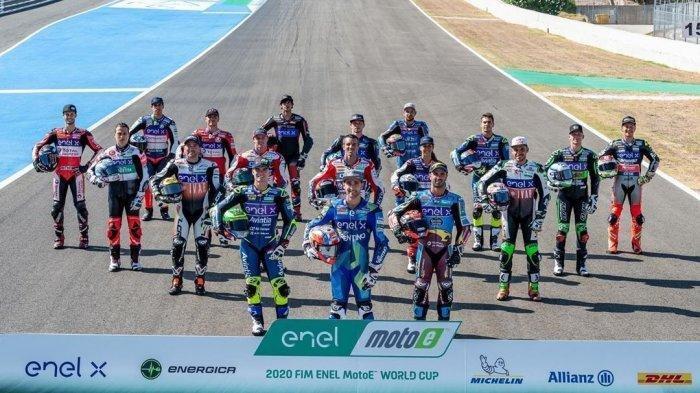 Jadwal MotoGP Ceko 2020 Malam Ini di Sirkuit Brno Dimulai Pukul 19.00 WIB