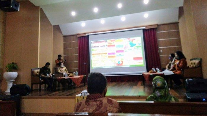 SMA dan SMK di Kendal Sudah Siap Kembali Laksanakan Belajar Tatap Muka