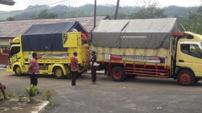 Tak Merasa Mengajukan Bantuan, Pemdes Purbasari Purbalingga Tolak JPS Kabupaten