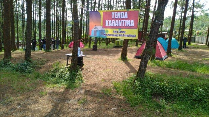pemerintah-desa-serang-siapkan-belasan-tenda-dome-di-tengah-hutan-hutan-pinus.jpg