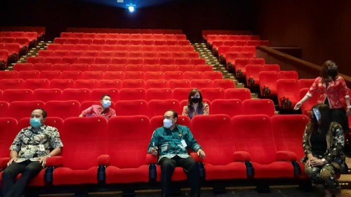 5 Bioskop di Kota Semarang Boleh Buka Lagi di Tengah Pandemi Covid-19, Ini Daftarnya