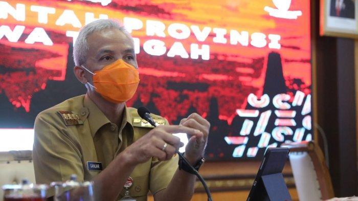 Pemprov Jateng Siapkan Bansos PPKM Rp 400 Ribu, Disalurkan Agustus, Berikut Sasarannya