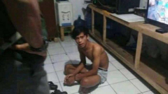 Beri Komentar Tak Pantas di Facebook terkait KRI Nanggala 402, Pemuda di Batang Diciduk Aparat