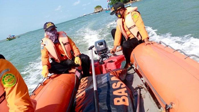 Korban Ditemukan Nelayan di Pantai Karangbolong Cilacap, Pencarian Pemuda Warga Kawunganten