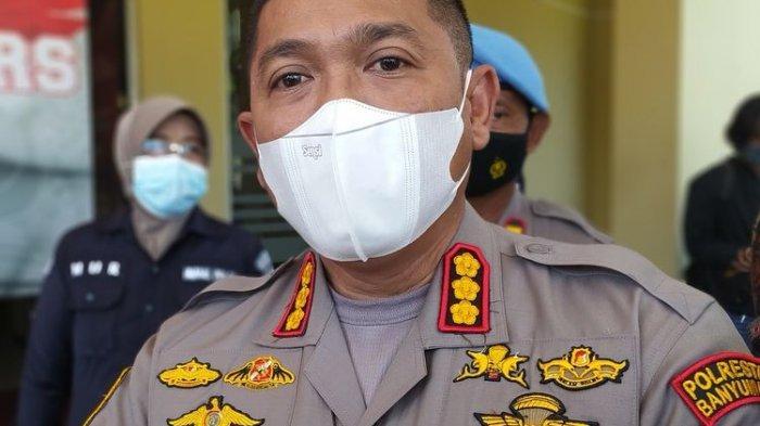 Kami Tidak Melarang Warga Cilacap Masuk Banyumas, Kapolresta: Hanya Memfilter di Wilayah Perbatasan