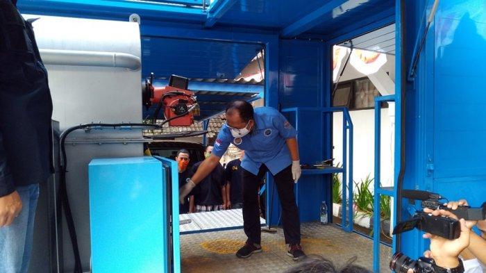 Jepara Masih Jadi Episentrum Narkoba di Jawa Tengah, BNNP: Hasil Penindakan di Tiga Tempat