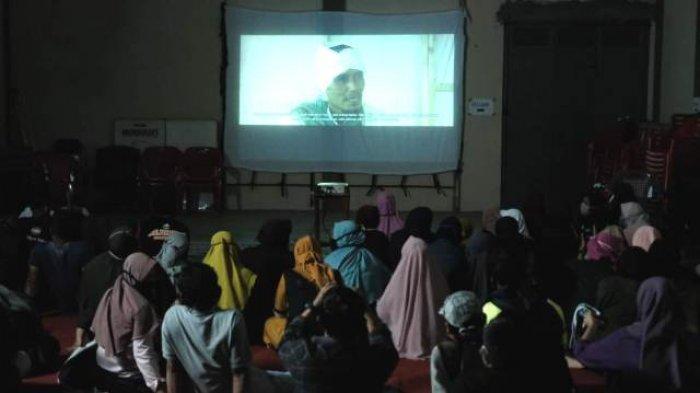 Pemuda Sukawera Banyumas Promosikan Potensi Desa Lewat Film Jajah Desa Milangkori