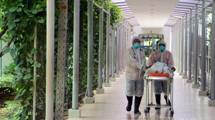 Kabar Baik, Dalam Sehari 10 Orang Pasien Positif Corona di Semarang Sembuh