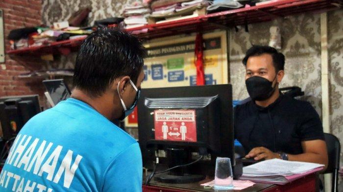 Sepekan Ini di Pemalang, Tiga Bandar Judi Togel Diringkus Polisi, Kapolres: Kami Pasti Berantas