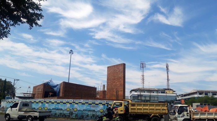 Jalan Menuju Bundaran Bubakan Bakal Ditutup Tiga Bulan, Dishub: Secara Bertahap, Tidak Menyeluruh