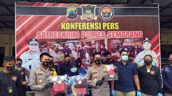 Saya Berpura-pura Beli Baju, Ancam Korban Gunakan Pisau, Seusai COD di Jembatan Tuntang Semarang