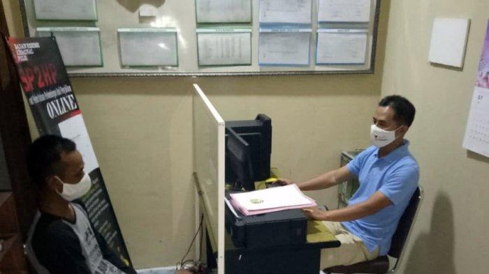 Kasus Pencurian di Banyumas, Pelaku Congkel Jendela Rumah Jelang Subuh, Gondol Handphone dan Uang