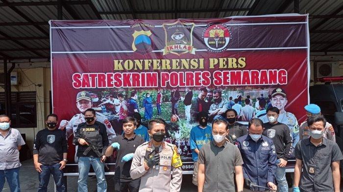 Begini Cara Siswanto Curi Kabel Telkom di Kabupaten Semarang, Dua Pelaku Lainnya Masih Buron
