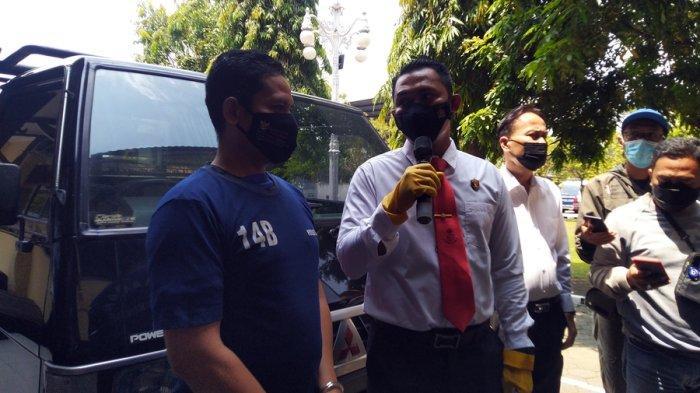 Mantan Kades di Kendal 'Gondol' Mobil Bak Sampah Milik Desa, Ngakunya Karena Dendam Politik