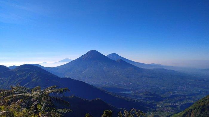 Jalur Pendakian Menuju Gunung Bismo Wonosobo Ditutup Lagi, Pengelola Basecamp Lakukan Kegiatan Ini
