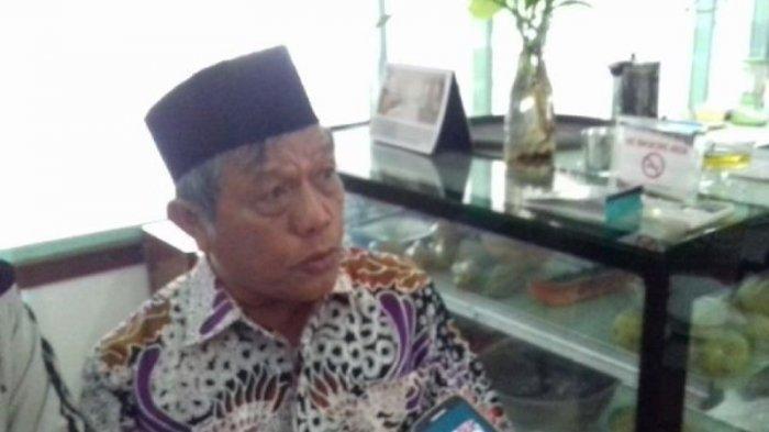 KABAR DUKA, Aktivis Buruh sekaligus Pendiri SBSI Muchtar Pakpahan Tutup Usia