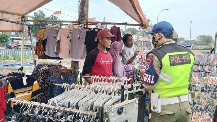 Pasar Disebut Menjadi Lokasi Paling Rawan Penularan Virus Corona di Kabupaten Tegal