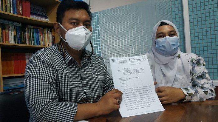 Hakim PN Semarang Dilaporkan ke Bawas MA. Putusan Terkait Permohonan Pailit Jadi Pemicu