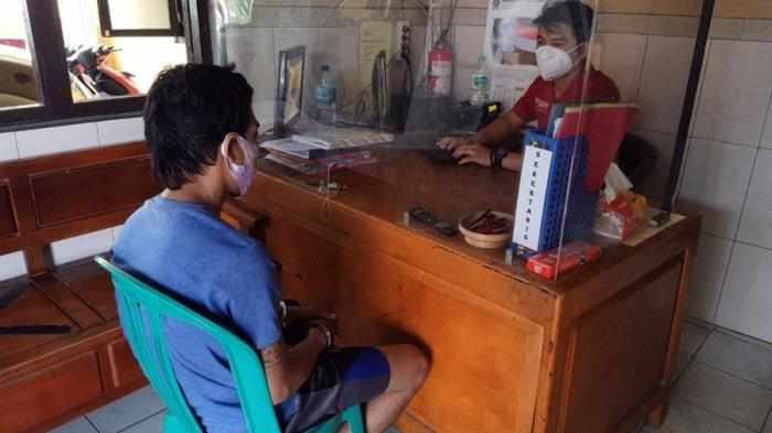 Pria Bertato Ini Merengek Minta Belas Kasihan Warga, Viral Kasus Penganiayaan di Rakit Banjarnegara
