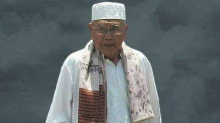 Innalillahi Wa Innalillahi Rojiun, Pengasuh Ponpes Al Hikmah 1 Brebes KH Shodiq Suhaimi Tutup Usia