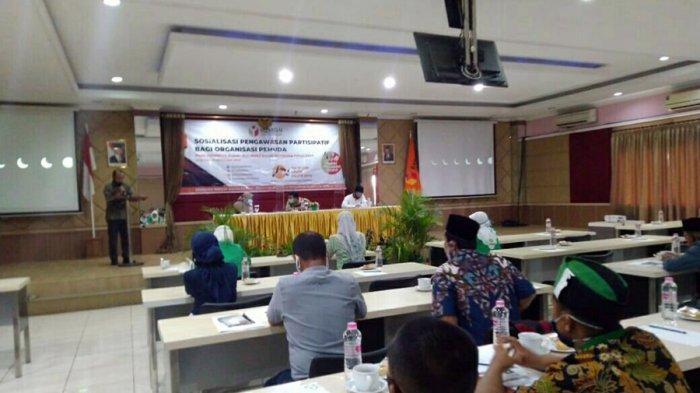 Pengawas Pilkada Kabupaten Semarang Masih Terbatas, Bawaslu Gandeng Organisasi Kepemudaan