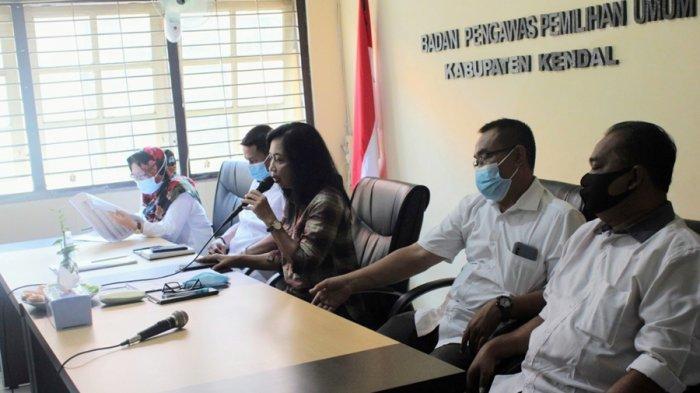 Bawaslu Kendal Butuh 2.242 Pengawas TPS, Batasan Usia Minimal 25 Tahun dan Netral