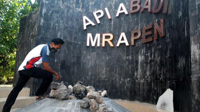 Dugaan Pengeboran Ilegal di Dekat Api Abadi Mrapen, Ganjar: Pasti Ditindak