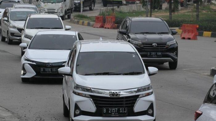 Pengemudi Asal Jepang Heran Pemotor Indonesia Menyalip dari Arah Mana, Layaknya Game Tetris