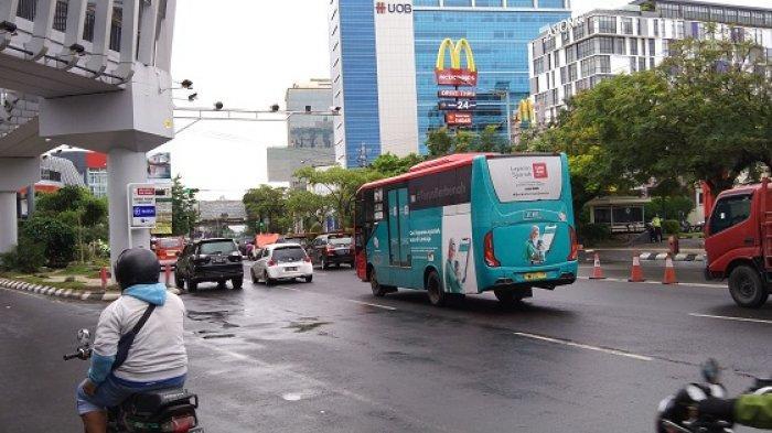Komisi A DPRD Jateng Minta Polisi Giatkan Sosialisasi terkait Penerapan Tilang Elektronik